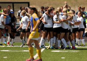 Gallery: 2015 4A State Soccer Championships, Saturday