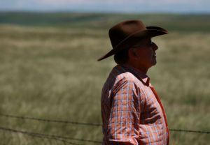 Reclaiming the land: One rancher's struggle to regain vital grazing land from coal mining