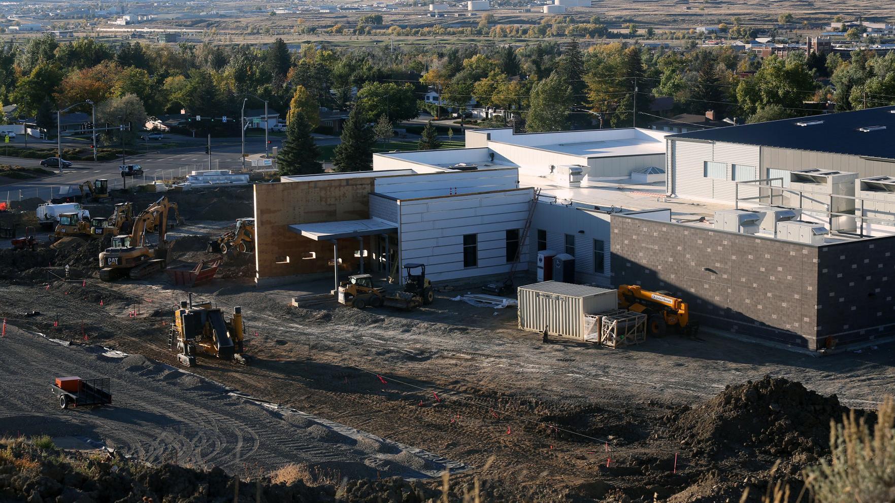 preschool casper wy new casper ymca building to open monday casper trib 738