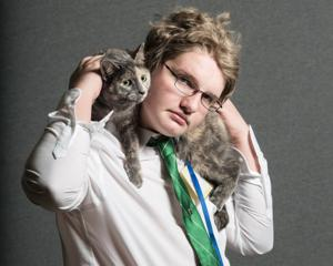 Gallery: 17th Annual All-City Cat Show
