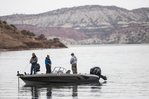 Cuts In Fish Stocking Hit Some Wyoming Waters Open