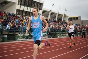 Gallery: Wyoming State Track and Field Championships, Saturday