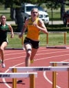 Wyoming's Erin Kirby ends historic UW career at NCAA West Preliminaries