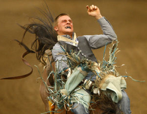 Gallery: Central Wyoming Rodeo, Championship Night