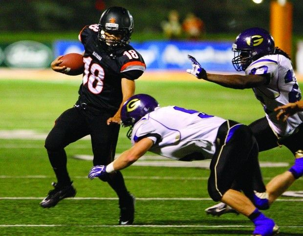 2013-09-21T14:46:06Z High school football: Gillette tops Natrona in OT ...