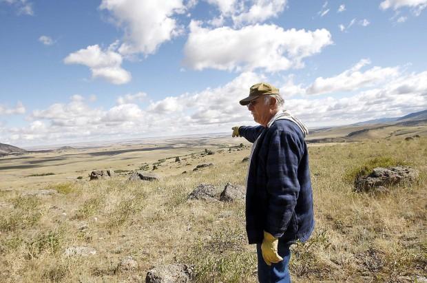 Bostons Intend To Sell Casper Ranch To Houston Oilman Casper Trib Com
