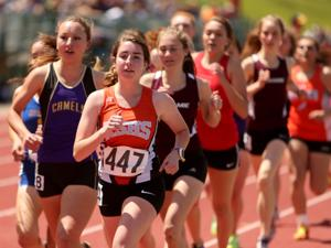 Gallery: Wyoming State Track and Field Championships, Thursday
