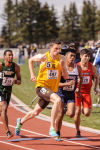 Wyoming's Fisher eager for opportunity at NCAA Championships