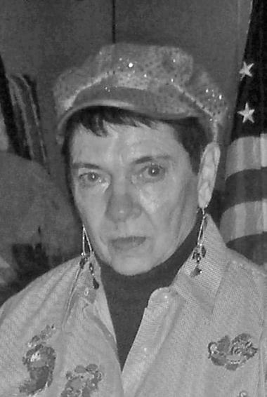 Mary Frances Mckee Obituaries Trib Com