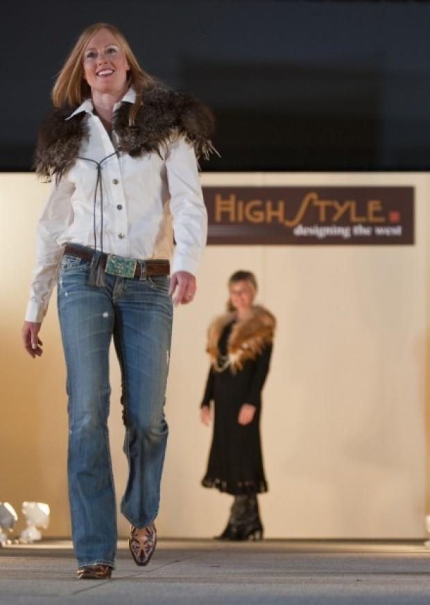 Fashionable Furs