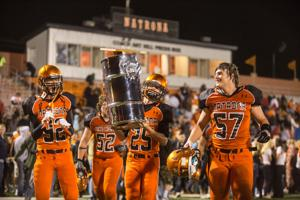 Gallery: 51st Annual Oil Bowl