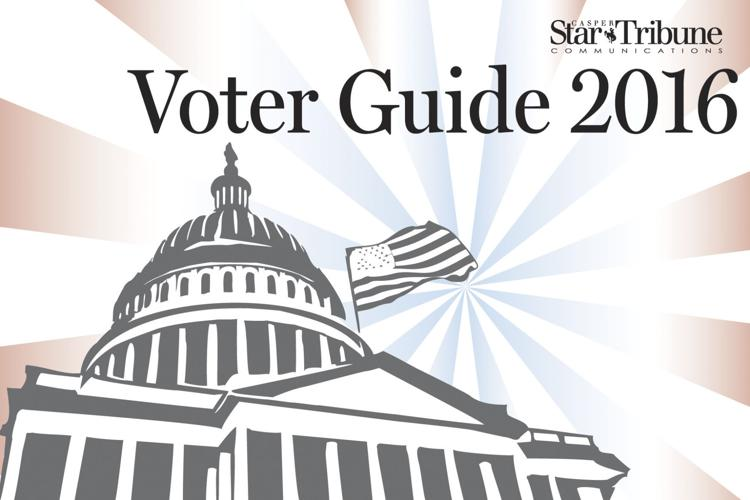 Voter Guide 2016