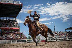 Gallery: Cheyenne Frontier Days Rodeo Finals