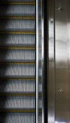 Casper girl critically injured in escalator accident