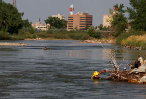 This week's Open Air question: Avoiding North Platte River deaths