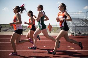 Gallery: Wyoming Track and Field Classic