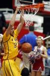 Wyoming SMU Basketball