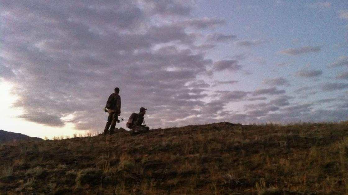Wyoming hunting licenses to reflect recent harsh winter for Wyoming fishing license