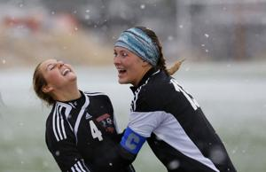 Gallery: Kelly Walsh vs. Natrona County girls soccer