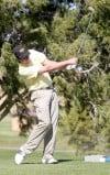 Austin Hinchey KW golf