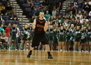 Gallery: 3A/4A State Basketball, Friday