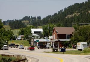 Photos: A tour of Wyoming's small towns
