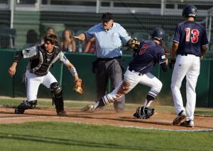 Gallery: Casper Oilers Baseball, July 1
