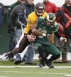Former Wyoming linebacker Jones signs with Green Bay Packers