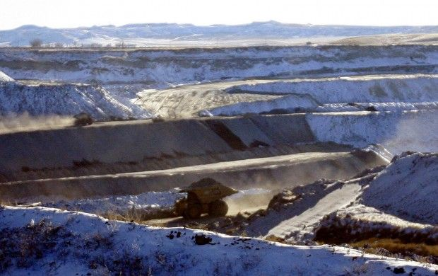 Alpha Natural Resources Mines In Wyoming