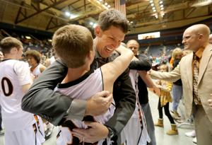 Gallery: 2015 State Basketball Championships, Saturday