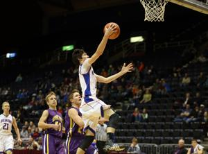 Gallery: State 1A/2A Basketball Championships, Thursday