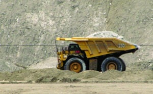 Wyoming coal sale hiatus takes hold in weak market