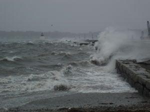 Hurricane Sandy storm photo 25