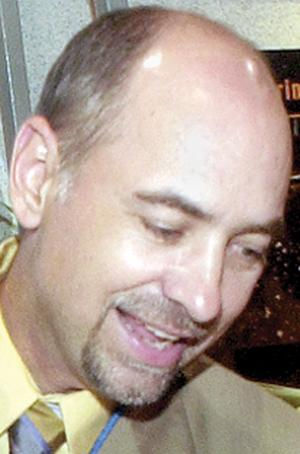 Ron Kuchera