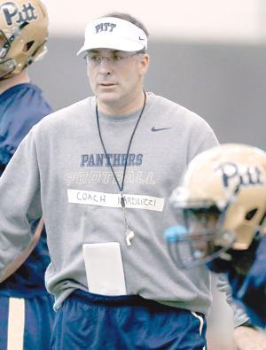 Pitt coach 16