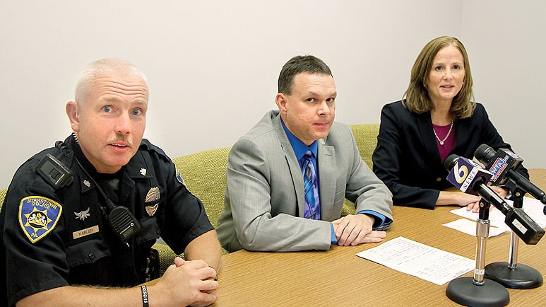 Chicago district attorney and police superintendent dating laws