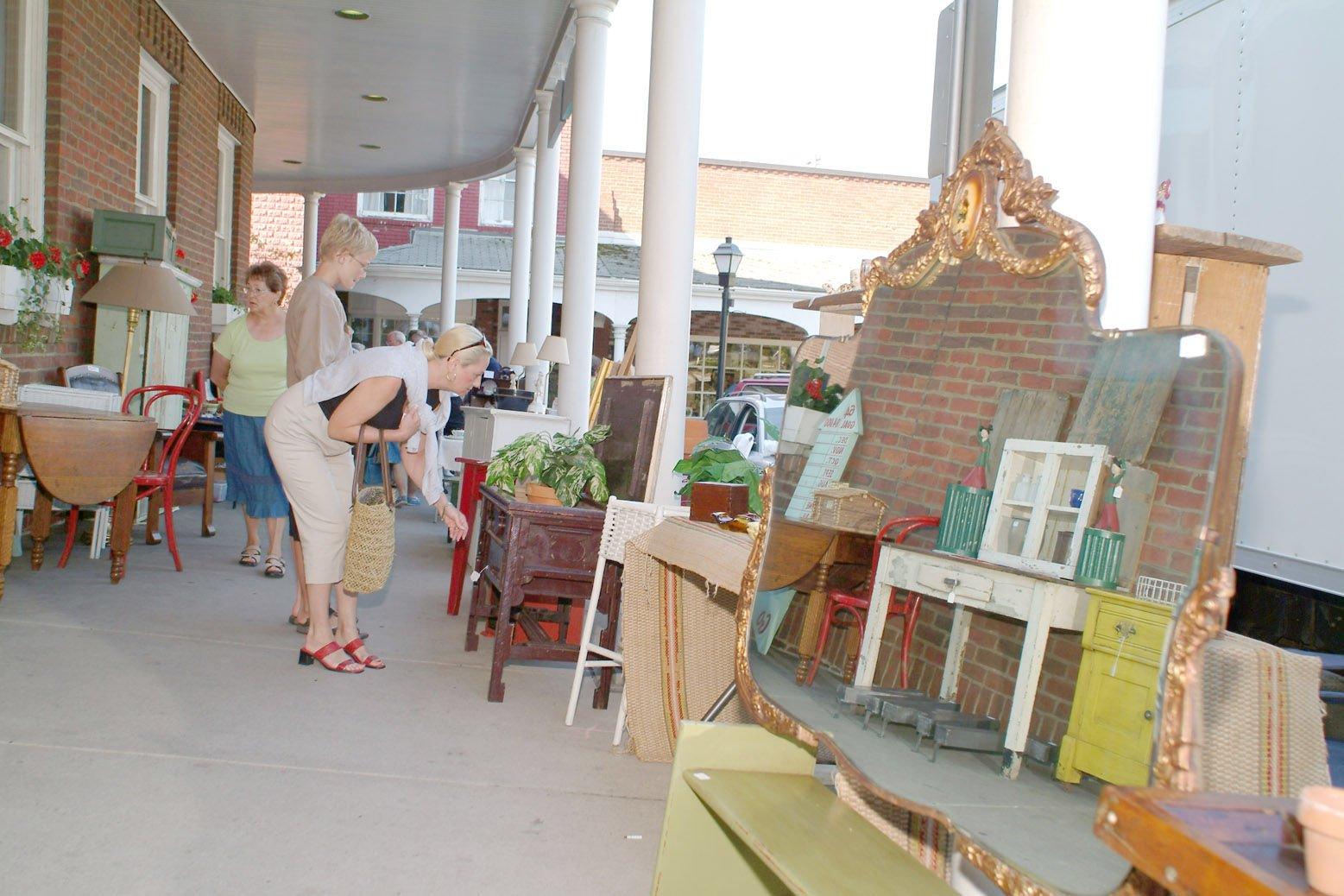 Ligonier antique show to feature more than 50 vendors | News ...
