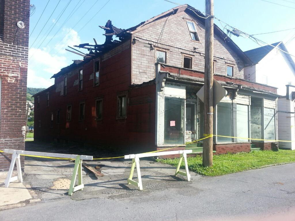 East Conemaugh Building Demolition Dispute Going To Court