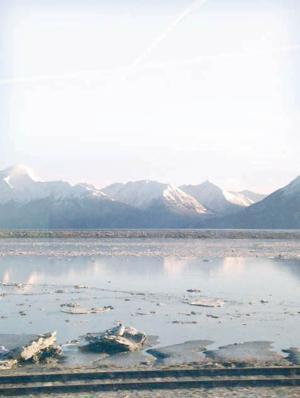 Tomahawks Alaska