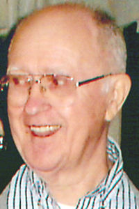 <b>Robert Eckenrode</b> obit photo, March 24, 2012. - 53e2e498bdde8.image