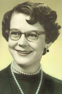 Helen Holsopple