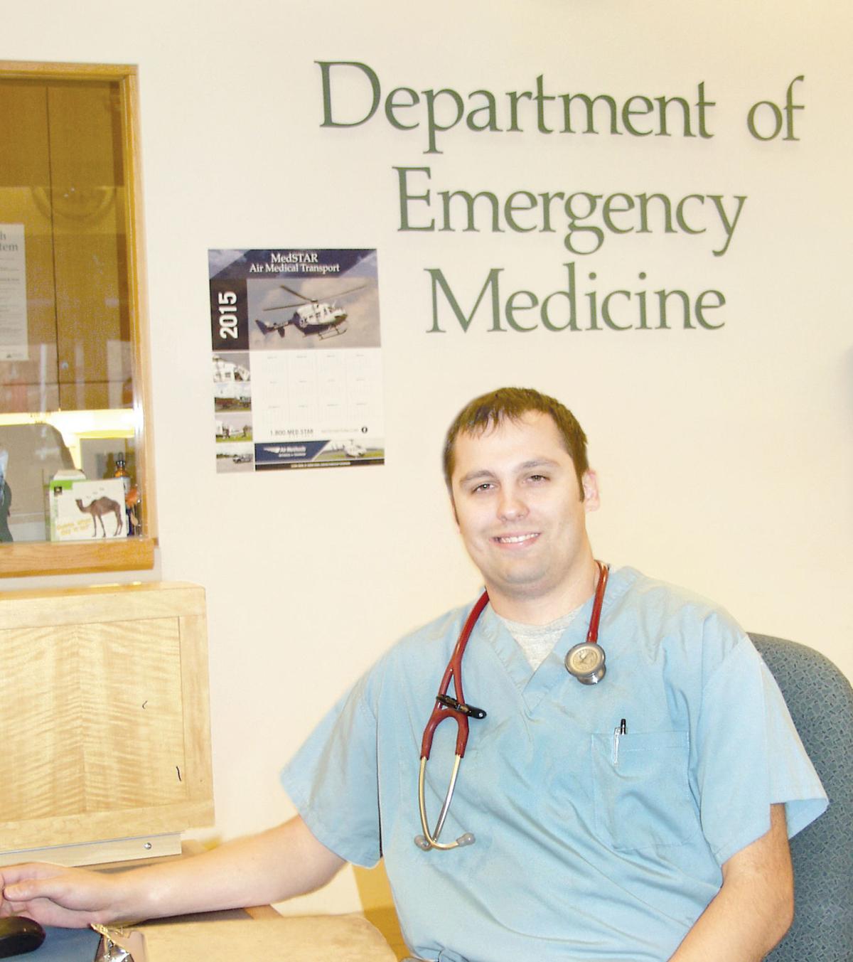 Windber Medical Center Emergency Room