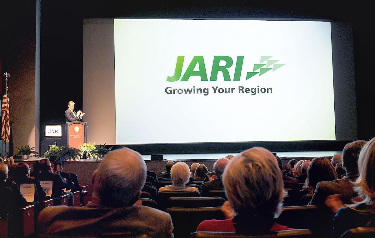 jari commemorates 40 years of service to community news