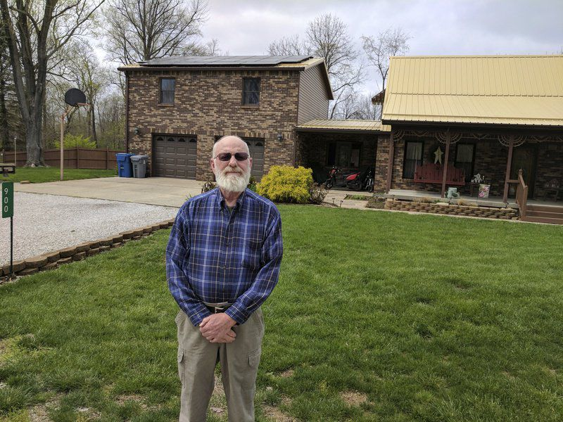 Your Green Valley: Former Duke employee now making 'clean energy'