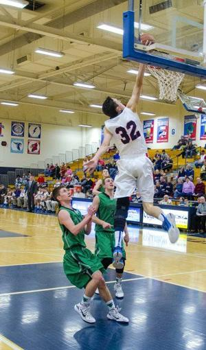 West Vigo holds off Northview comebacks for win West Vigo holds off ...