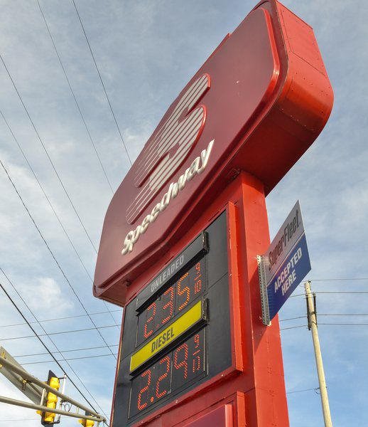 Lawmakers Gas tax increase might reduced in Senate
