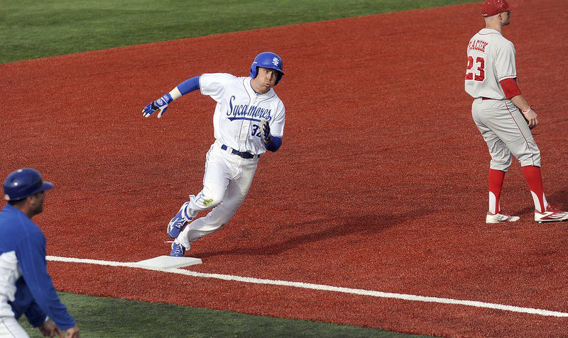 Sycamores picked fourth in preseason baseball poll ...