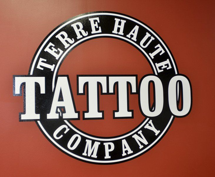 Free ink for lgbt local news for Tattoo shops terre haute indiana