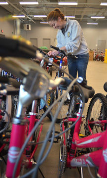 Bikes For Tykes Terre Haute MET BIKES PETERS jpg