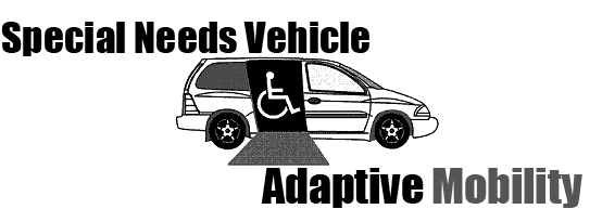 Special Needs Vehicles-Adapt Mobility